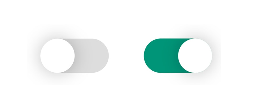 Cover image for Creating a CSS-Only Toggle Switch