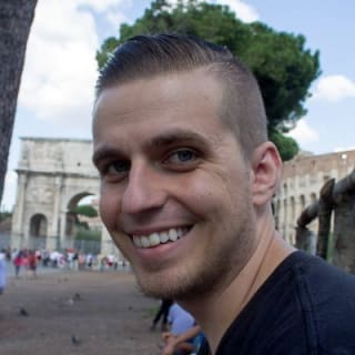 David Colby profile picture
