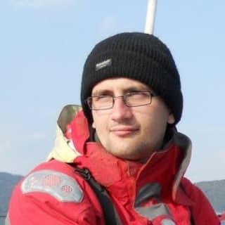 Alexey Ryazhskikh  profile picture