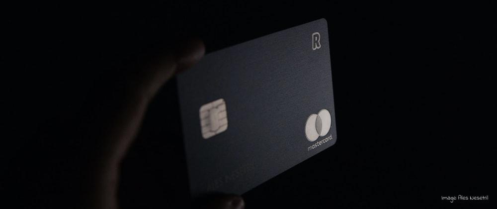 Cover image for Como identificar o emissor  do cartão de crédito e validar o número utilizando o Framework Flutter