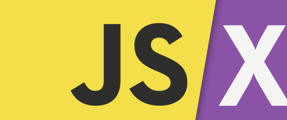 Cover image for JSX is not HyperScript