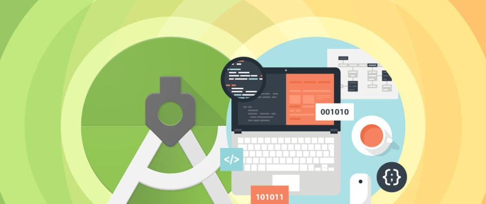Cover image for  Awesome plugins for android studio😎