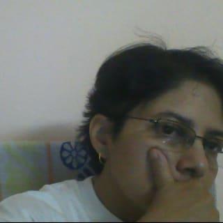 Anindita Basu profile picture