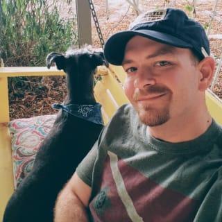 Benji Vesterby profile picture