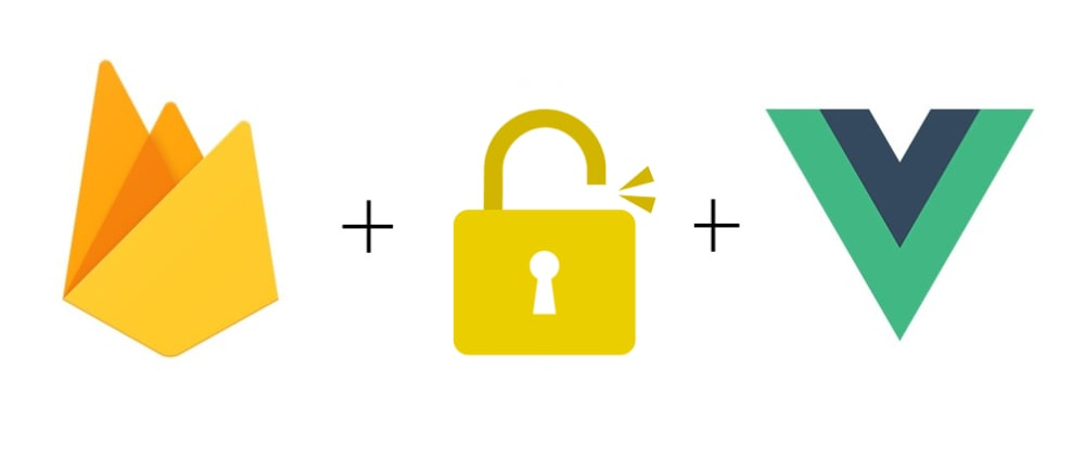 Cover image for Adding roles to the authentication with Vue(x)+Firebase
