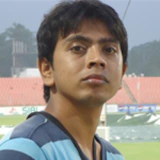 Bipon Biswas profile picture