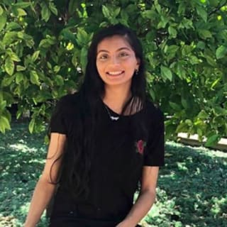 Priya Vaidya profile picture