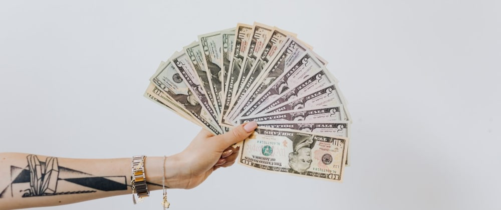 Cover image for Ways to Make Money as a Content Creator
