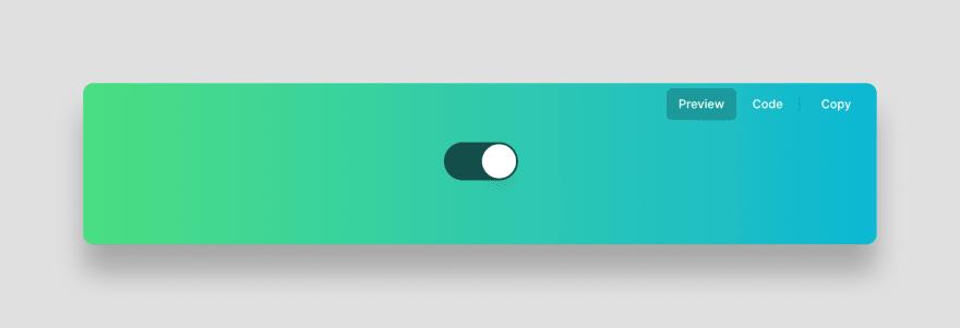 Headless UI Switch