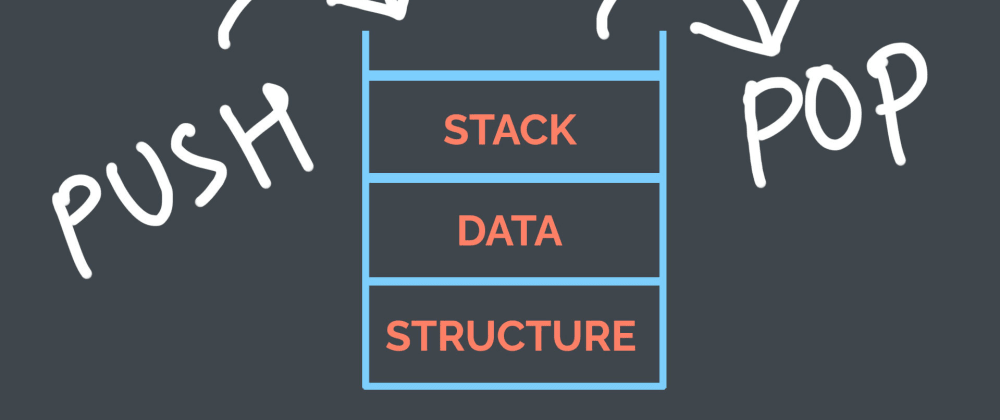 Cover image for Stack Data Structure: Practical Applications & Operations