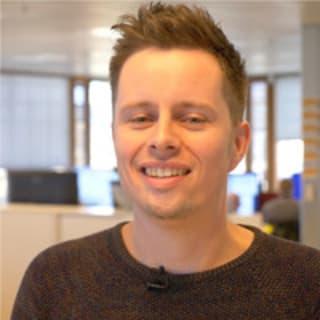 Ruben Jonker profile picture