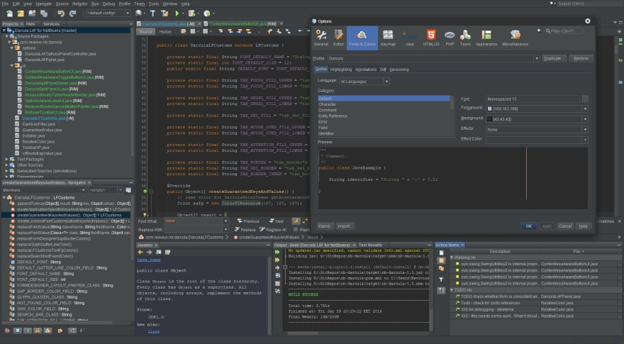 10 Best Open-Source Java Tools For Developers in 2021