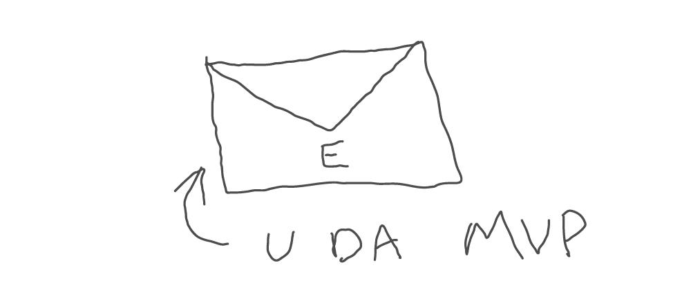 E-mail, e-mail, e-mail. A random ode to e-mail.
