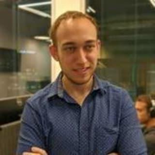 Matan Mates profile picture