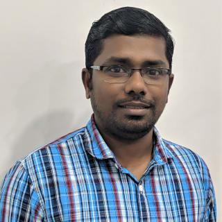 Parthasarathi Balasubramanian  profile picture