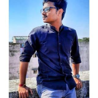 D Siddhant Patro profile picture