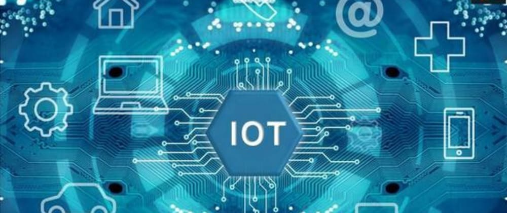 Cover image for INTERNET OF THINGS (IoT)