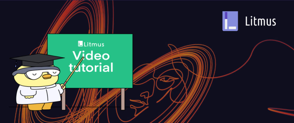 Cover image for Kubernetes-native Chaos Engineering journey eased with Litmus Tutorials