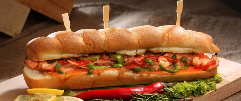 Cover image for What Is an API? (Hint: It Is Not a Sandwich)