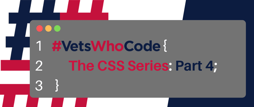 Cover image for The CSS Series - Part 4: Properties
