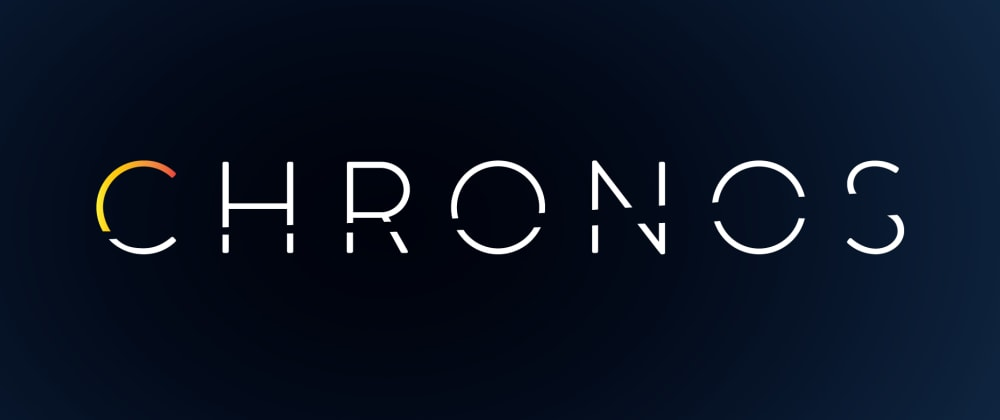 Cover image for C H R O N O S