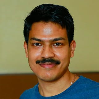 Gineesh Madapparambath profile picture