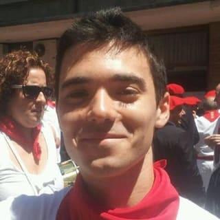 Iñigo Cilveti profile picture