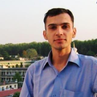 Piyush Kumar Baliyan profile picture
