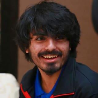 Aneesh Dogra profile picture