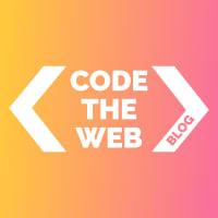 Code The Web profile image
