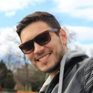 Ilias Trichopoulos profile picture