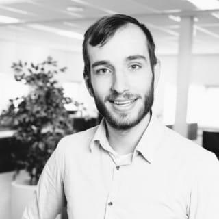 Joël Harkes profile picture