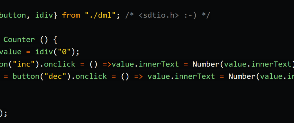 Cover image for Building a TodoList in Javascript - Part 2/n