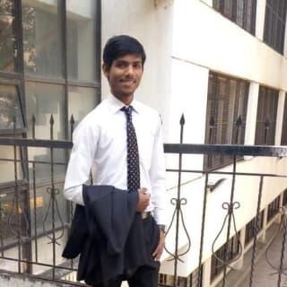 Roshan Prakash Raut profile picture
