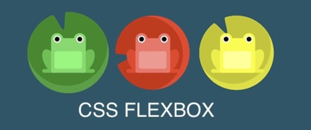 Cover image for I Understand Flexbox!