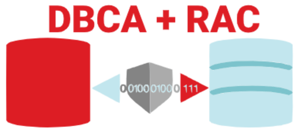Cover image for Create RAC Standby Database Using DBCA [19c Version]