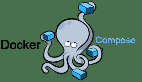 Docker Compose Logo