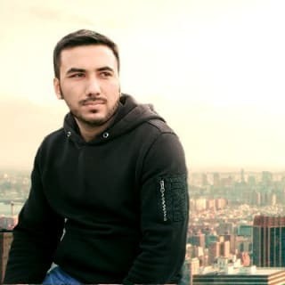 Ahmad profile picture