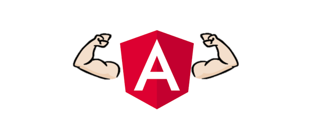 Cover image for Strongly typed Angular Reactive Forms