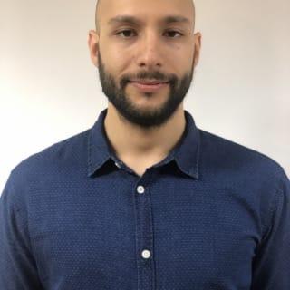 Davor Minchorov profile picture