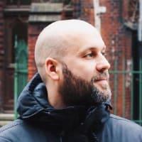 Oleksii Trekhleb profile image