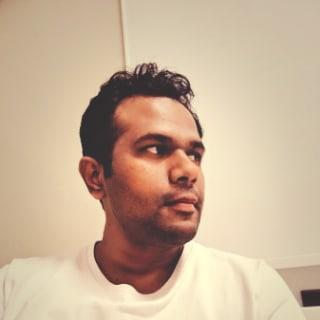 Prabhu Murthy profile picture