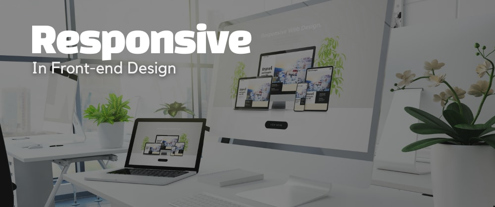 Cover image for Web-Responsive-Design