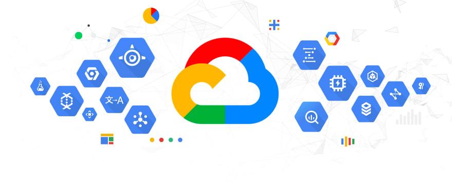 GCP (Google Cloud Platform)
