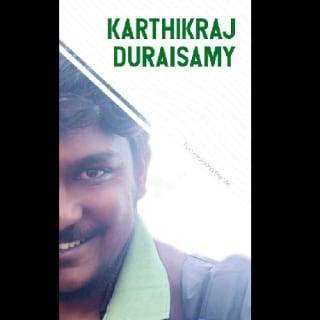 Karthikraj Duraisamy profile picture