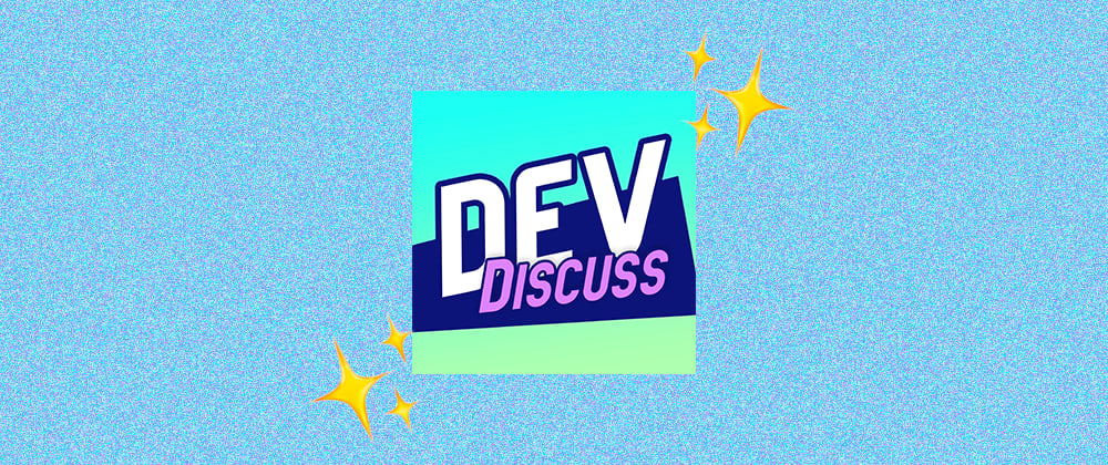 Cover image for DevDiscuss S2E8: What You Need to Know About Site Reliability (Season Finale!)
