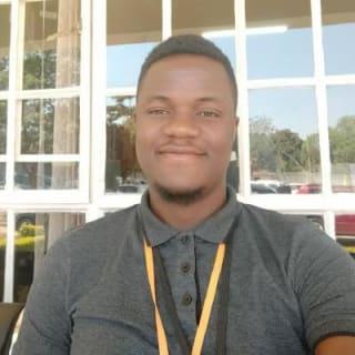 Daniel Mwakanema profile picture