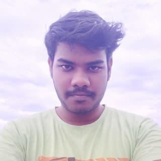Ruthran profile picture