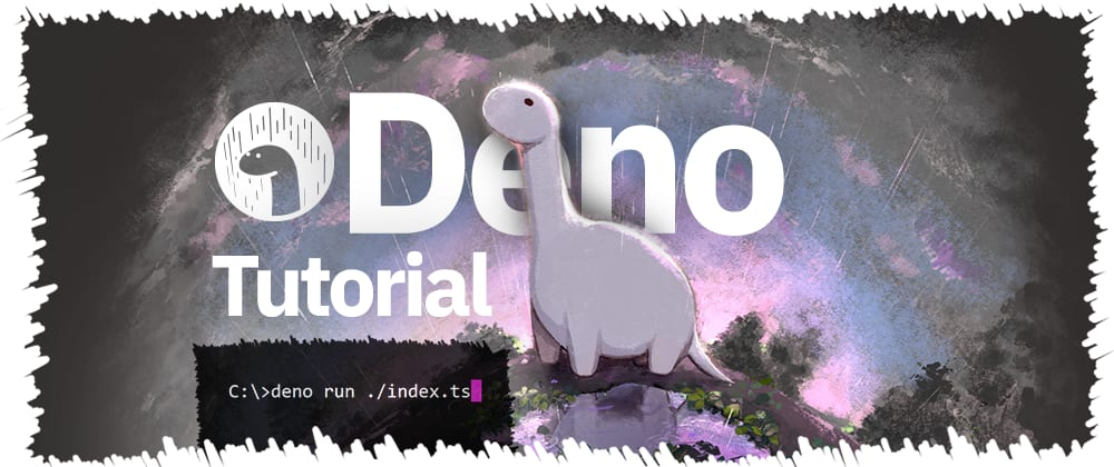 Cover image for Deno Tutorial