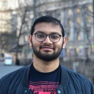 Shrey Shah profile picture